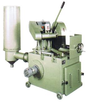 集塵装置付角度切断機